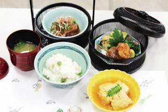 2017/05/12のお食事